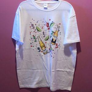 Corona Tshirt